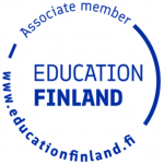 Logo Education finland