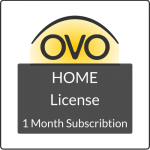 OVObot Teacher – Web App | Home edition