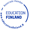 Education Finland logo